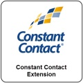 Constant Contact Extension