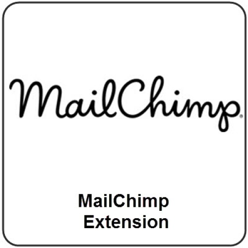 MailChimp Extension