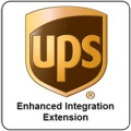 UPS Integration Extension