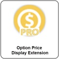 Option Price Display