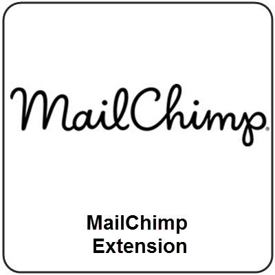 MailChimp Extension