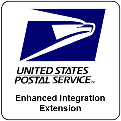 USPS Ingetration Extension