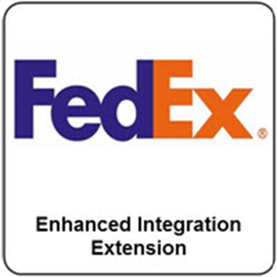 FedEx Integraion