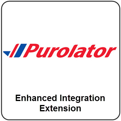 Purolator Shipping Extension